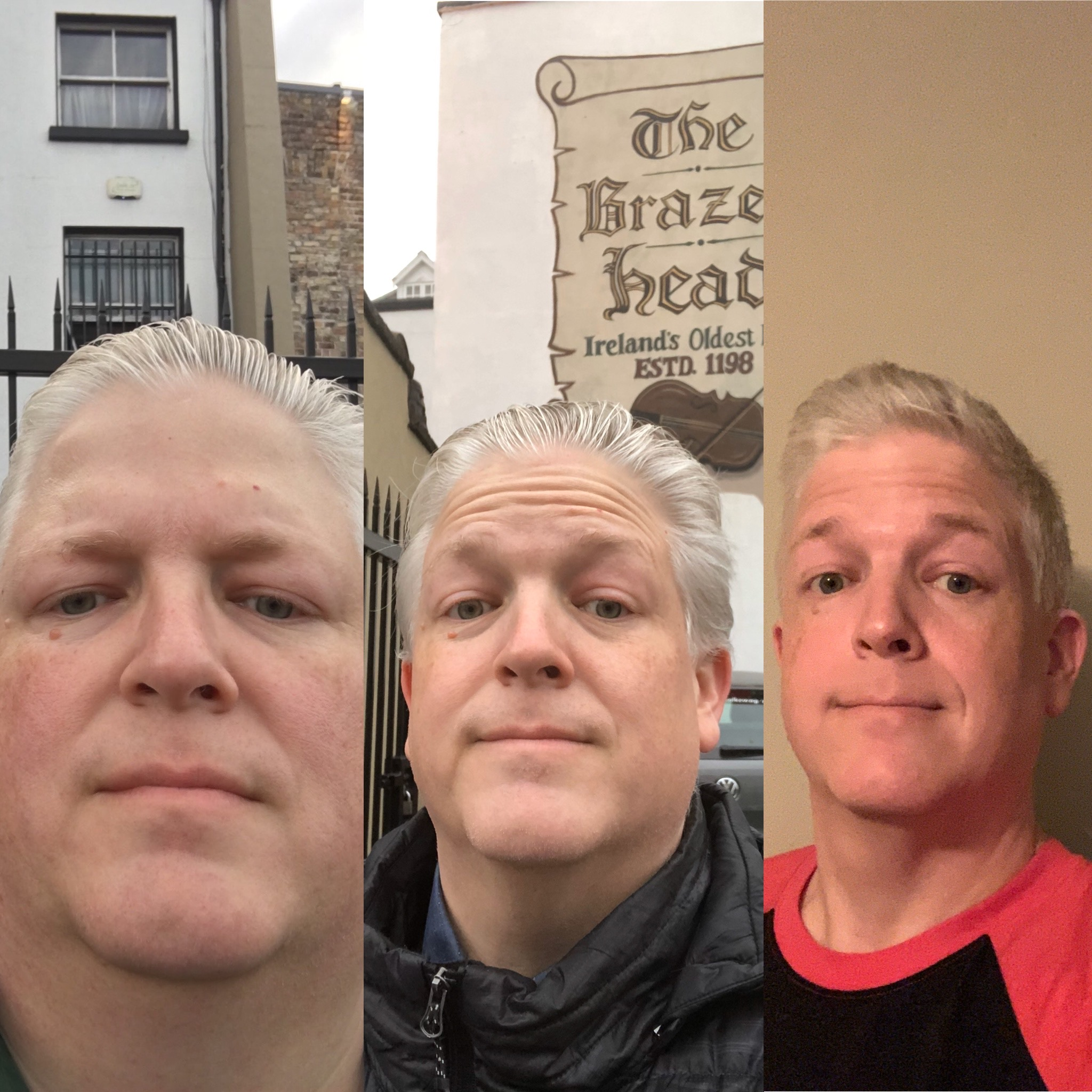 PhoneBoy in 2017, 2018, and 2019
